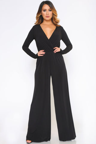 REAGAN JUMPSUIT - Glam Envy - 1