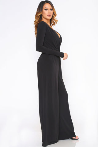 REAGAN JUMPSUIT - Glam Envy - 2