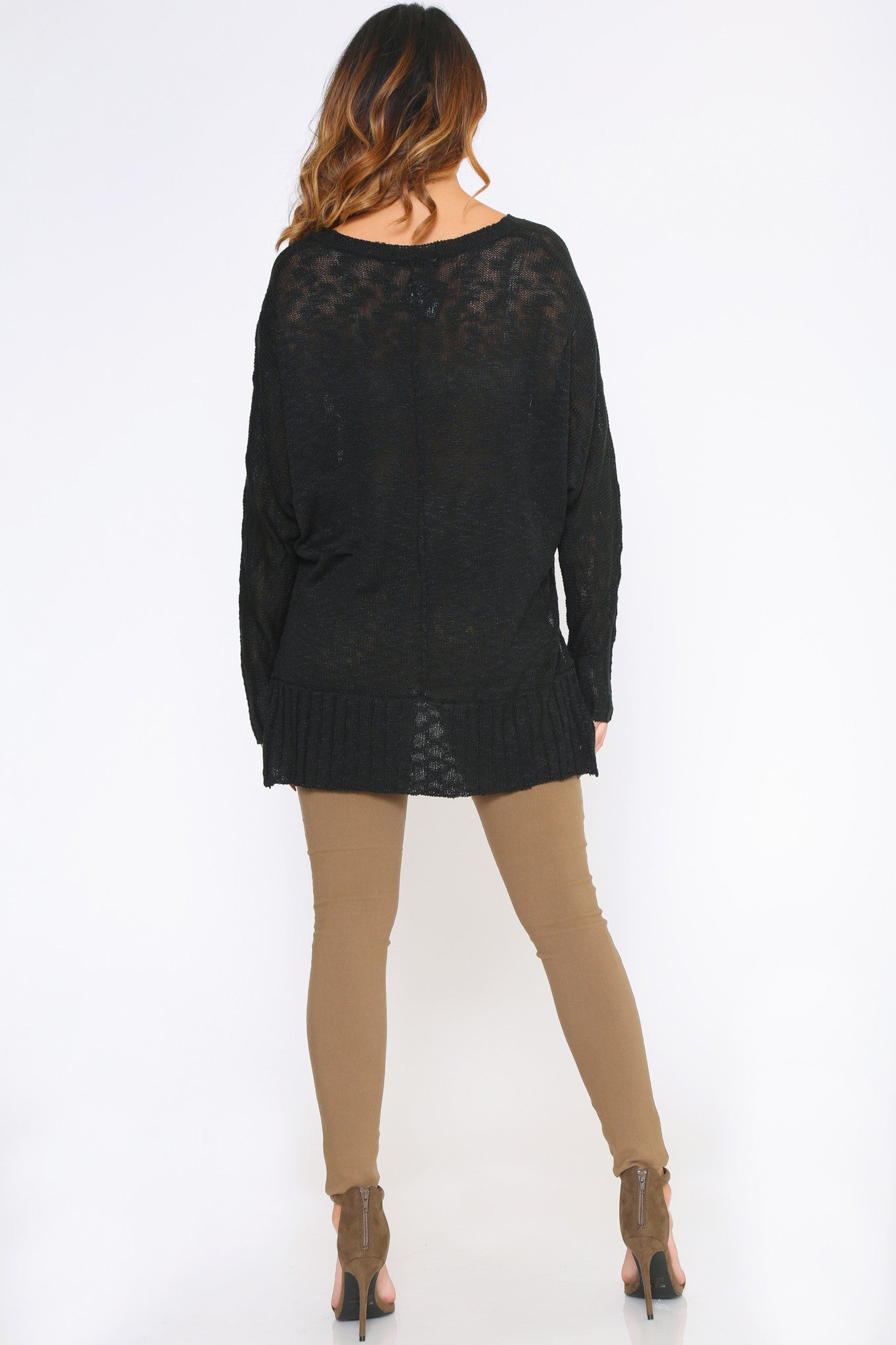 KARINA SWEATER - Glam Envy - 3