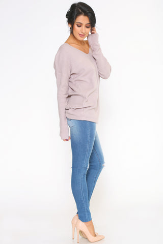 LUCIA SWEATER - Glam Envy - 2