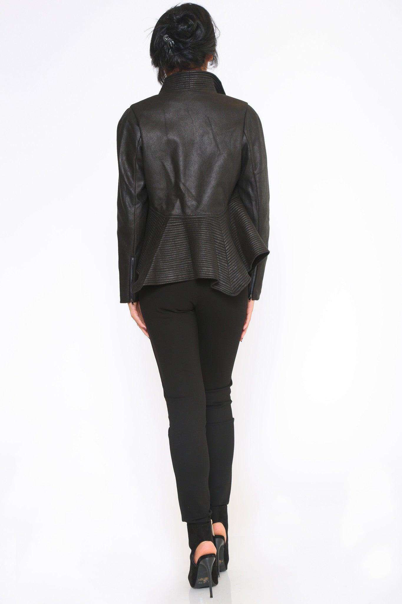 JEZEBEL JACKET - Glam Envy - 4