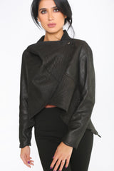 JEZEBEL JACKET - Glam Envy - 5