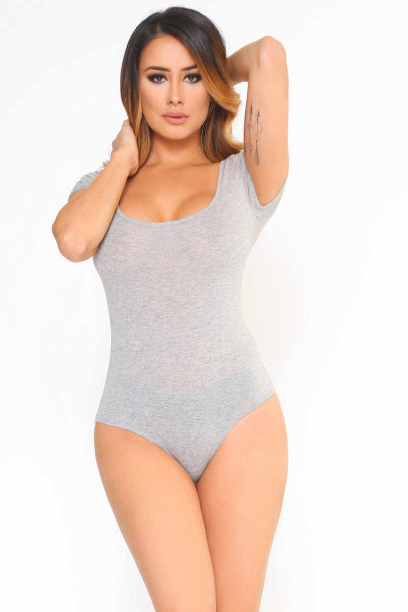 MIA BODYSUIT - Glam Envy - 1