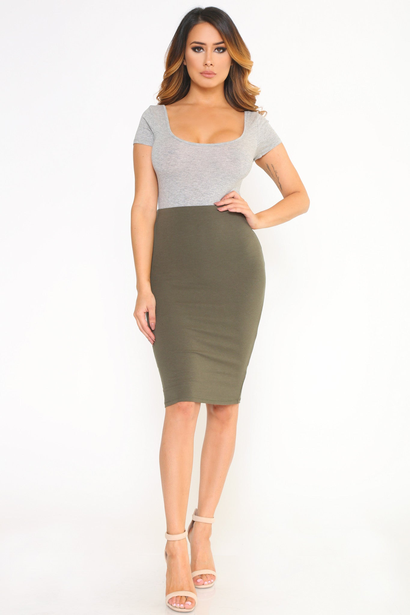 ELLA SKIRT - Glam Envy - 2