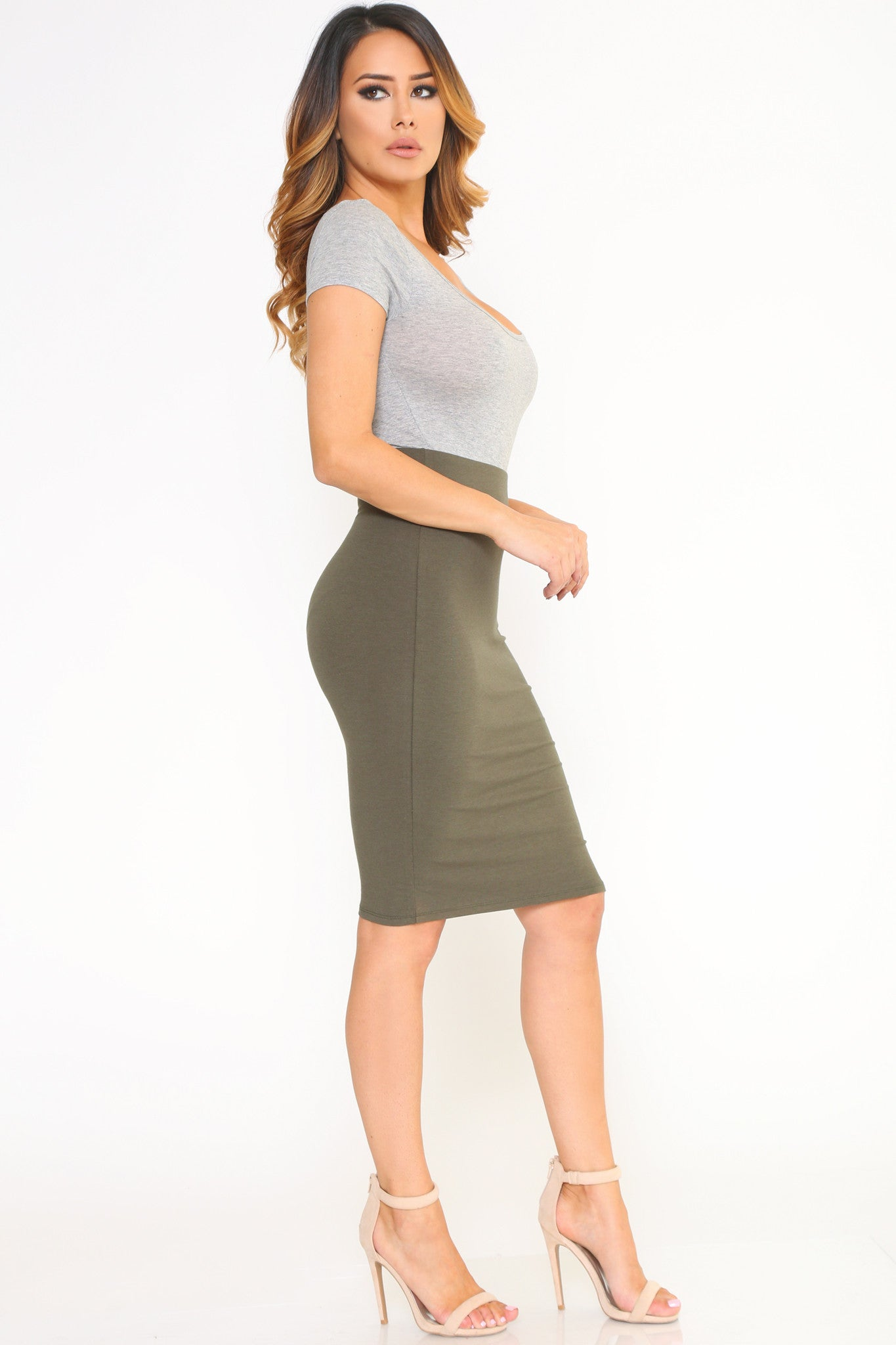 ELLA SKIRT - Glam Envy - 1