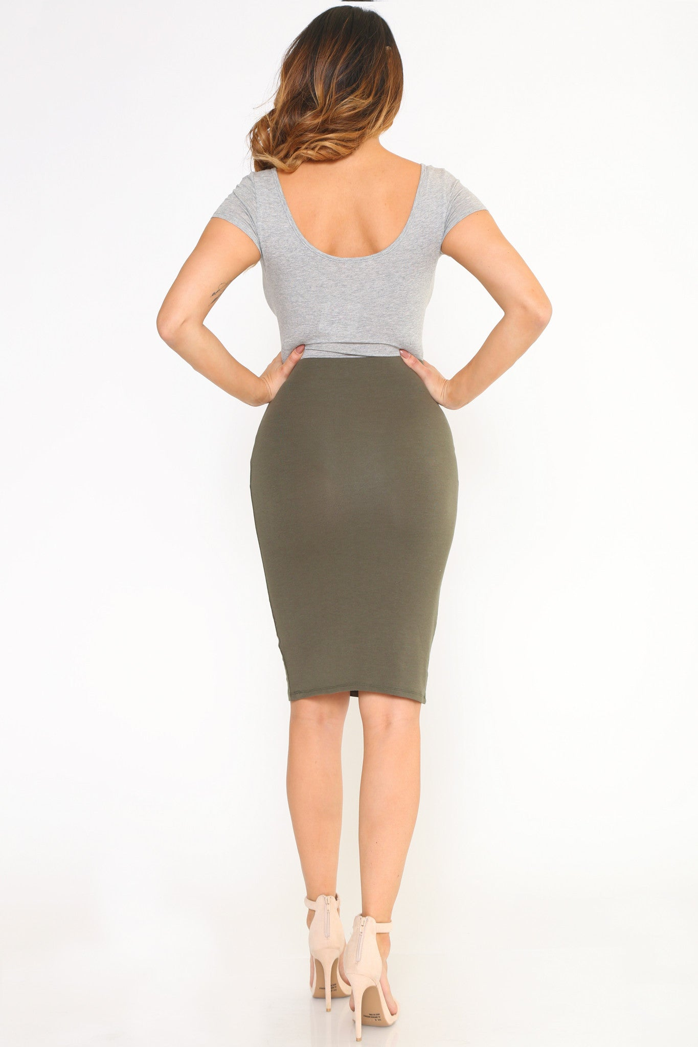 ELLA SKIRT - Glam Envy - 3