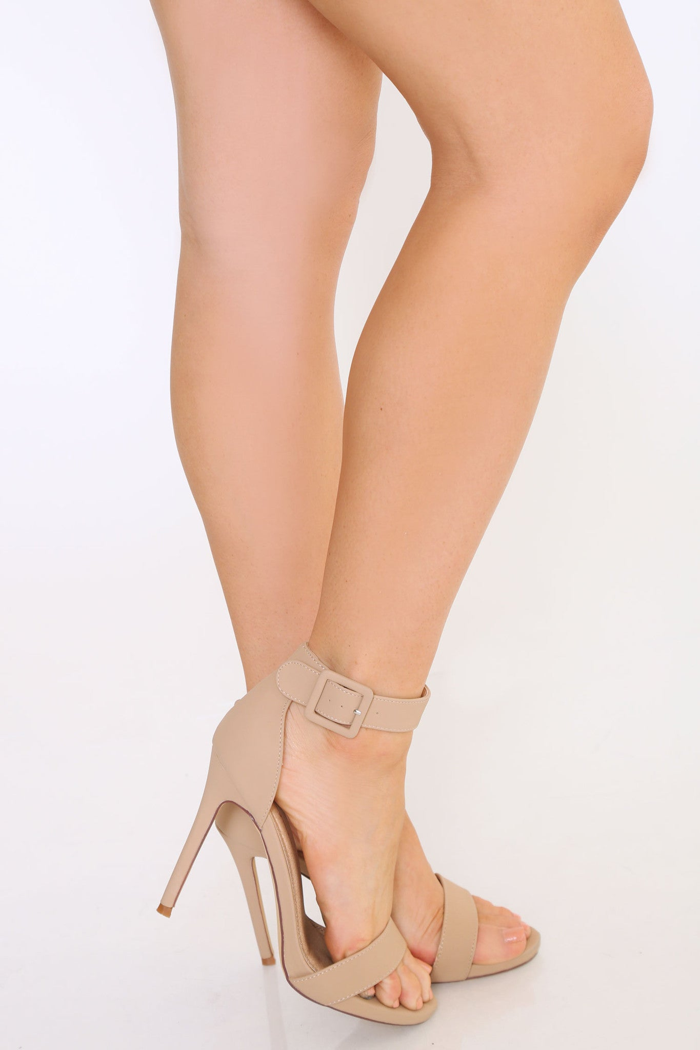 BUCKLE UP HEELS - Glam Envy - 1