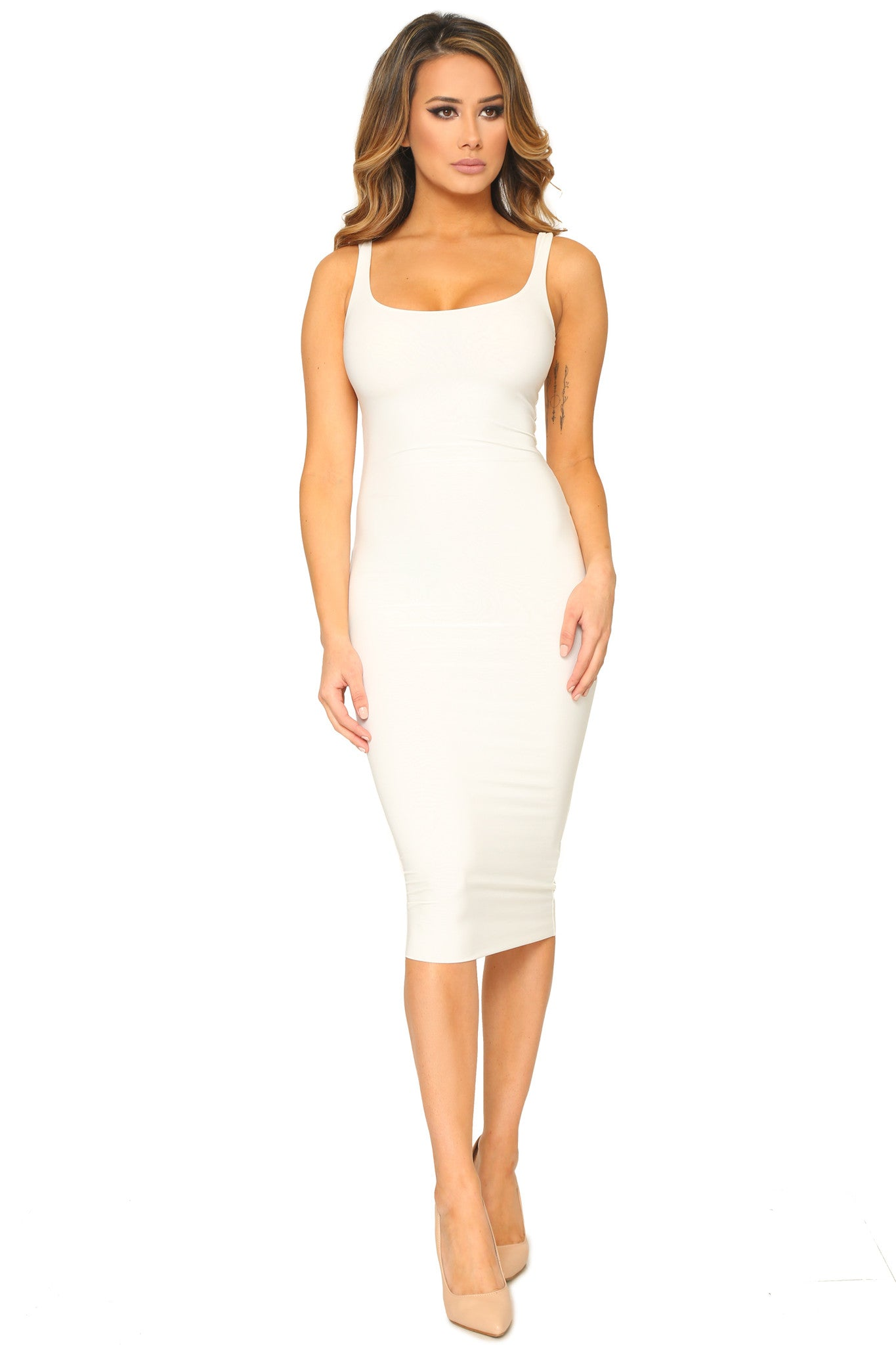 KAREN DRESS - Glam Envy - 1