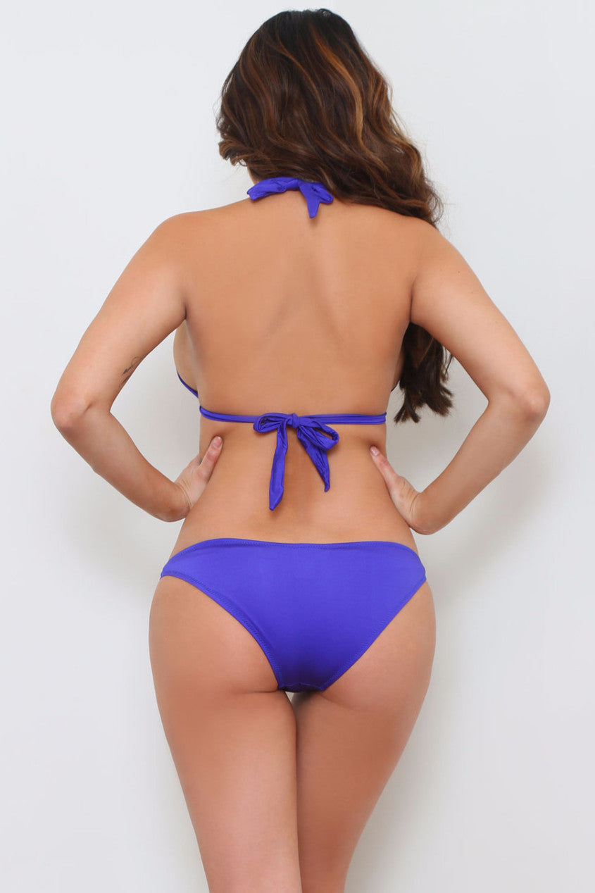 SADE BIKINI (TOP AND BOTTOMS SOLD SEPARATELY) - Glam Envy - 3