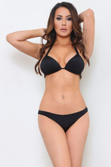 SADE BIKINI (TOP AND BOTTOM SOLD SEPARATELY) - Glam Envy - 1