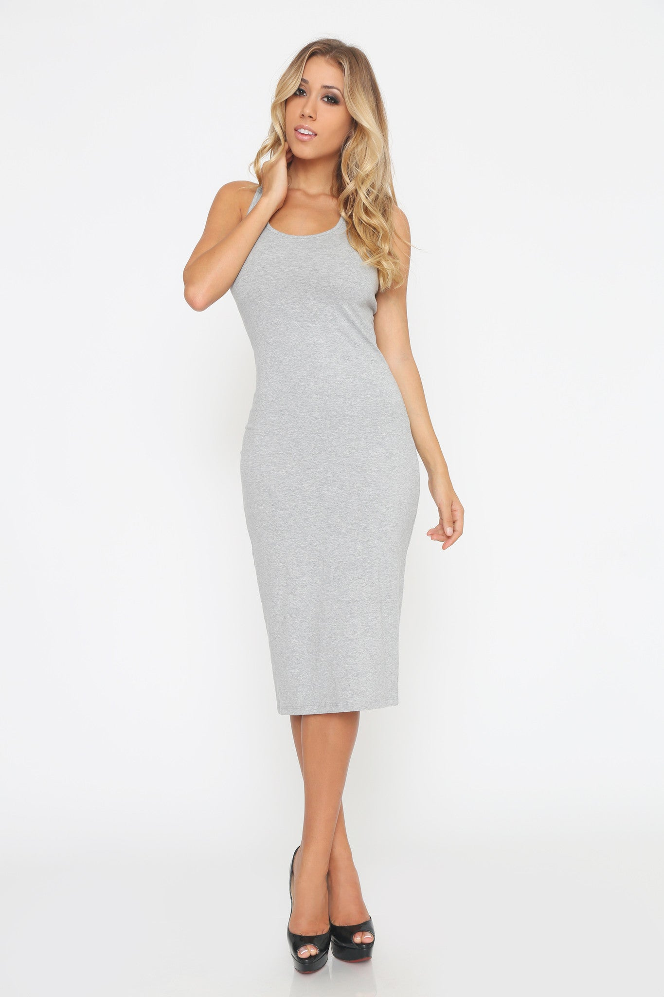 SHERIDAN DRESS - Glam Envy - 1
