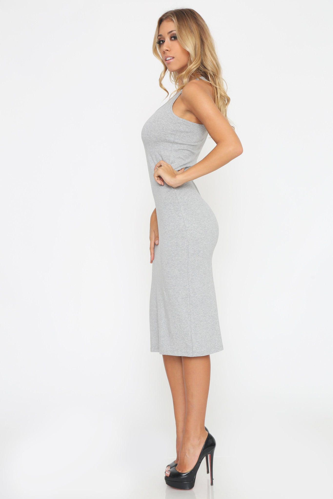 SHERIDAN DRESS - Glam Envy - 2