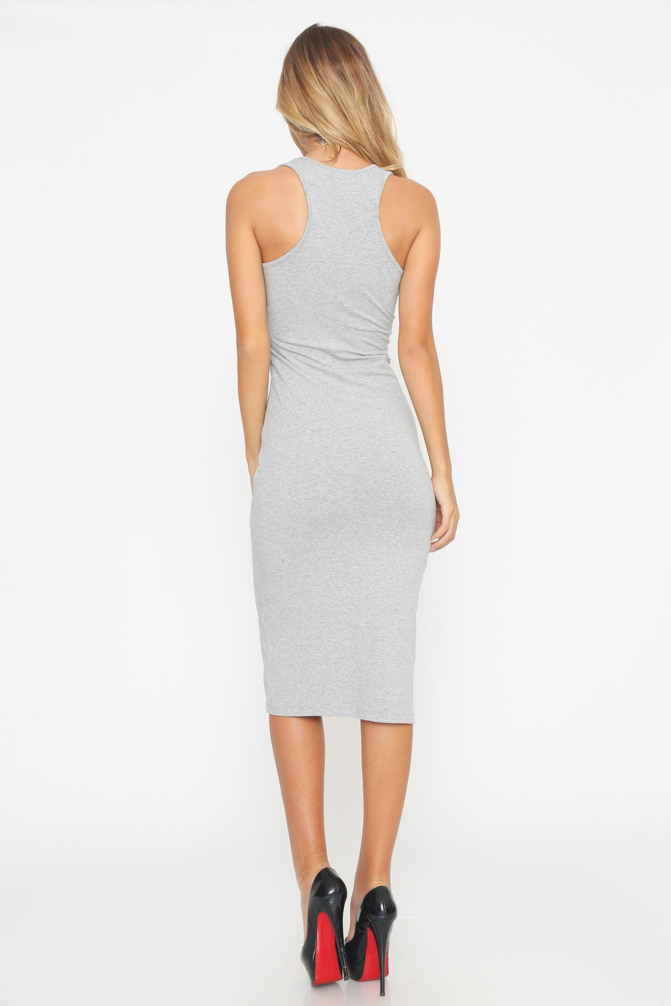 SHERIDAN DRESS - Glam Envy - 3