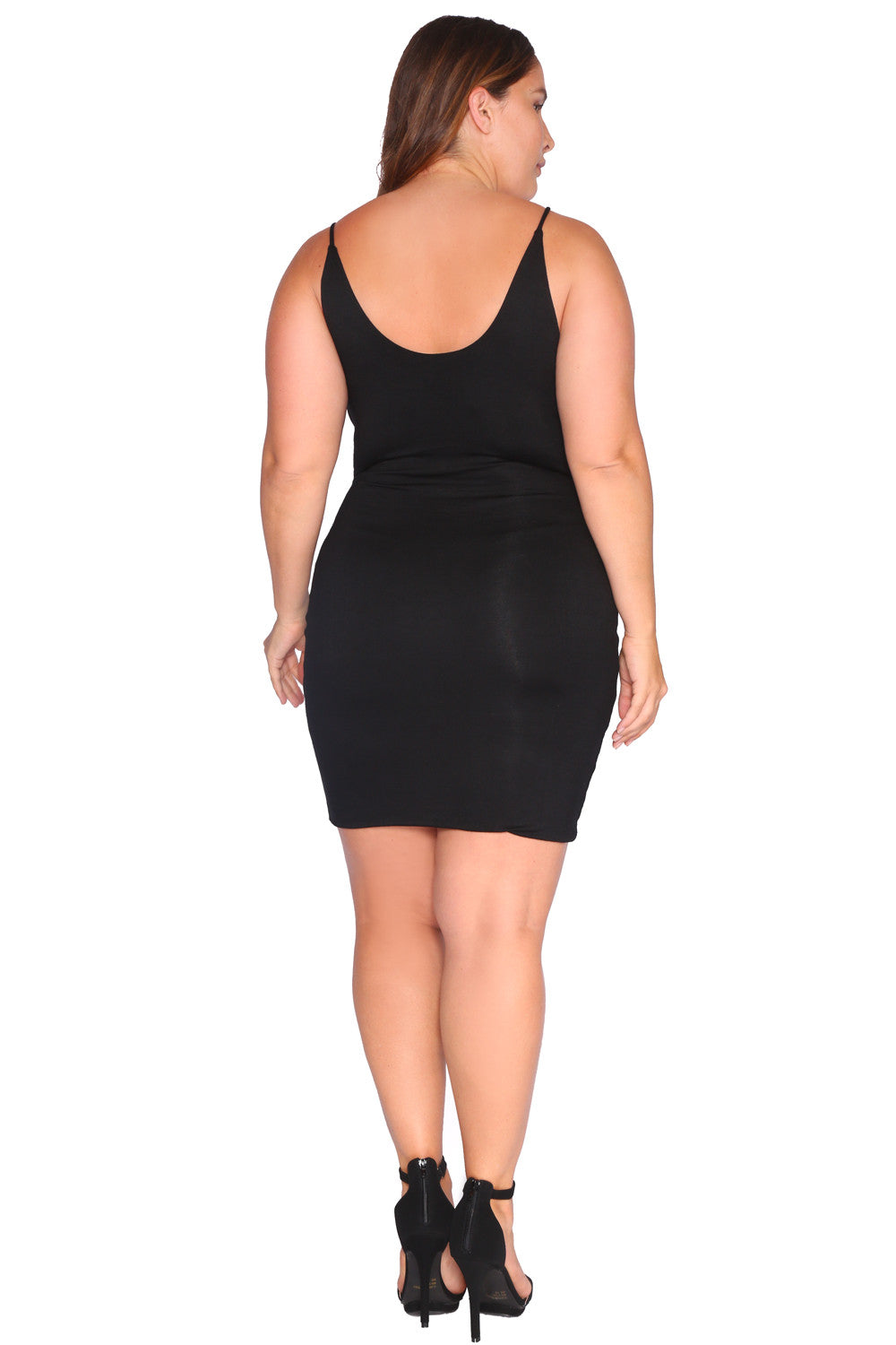 CAROL TANK DRESS (NO RESTOCKS)