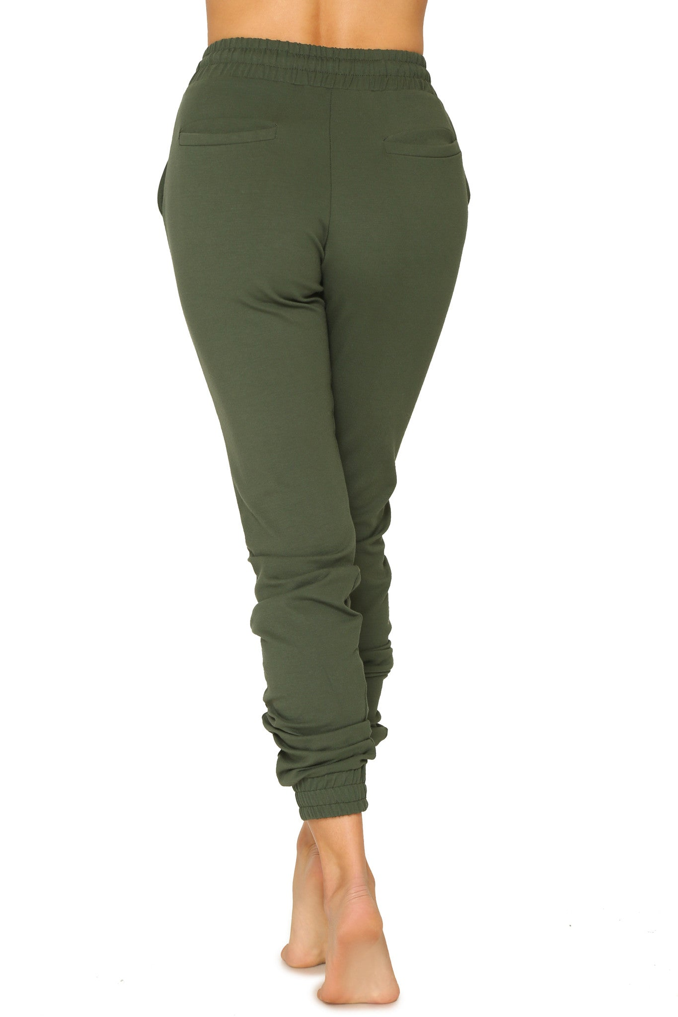 TAWNY SWEAT PANTS - Glam Envy - 6