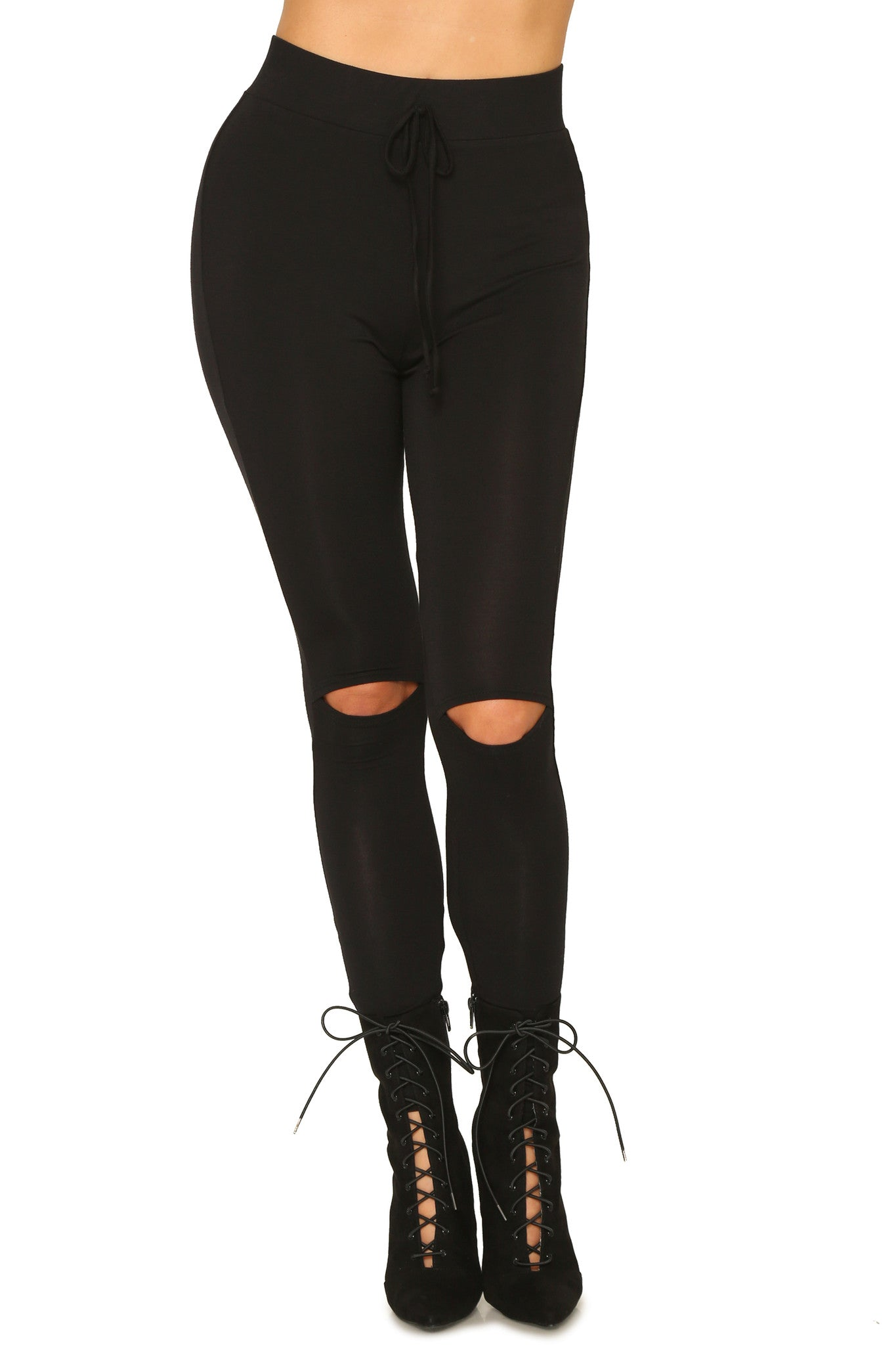 SIENNA LEGGINGS - Glam Envy - 1