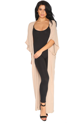 ZENDAYA DUSTER CARDIGAN (NO RESTOCKS)