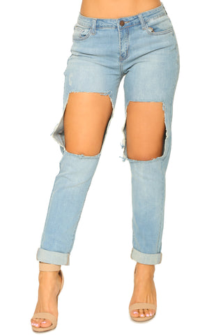 LISA JEANS - Glam Envy - 1