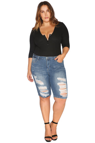 ADDISON BERMUDA SHORTS
