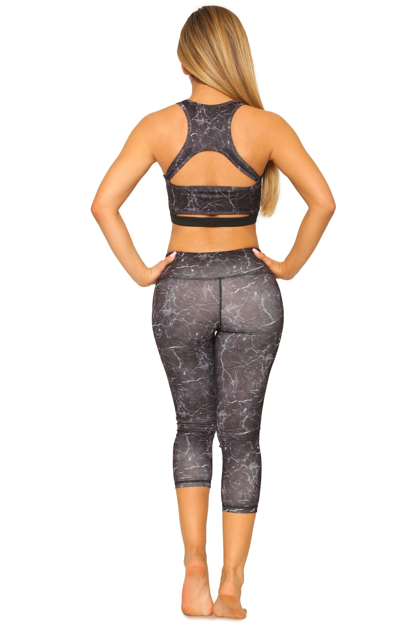 CHERIE WORKOUT SET - Glam Envy - 3