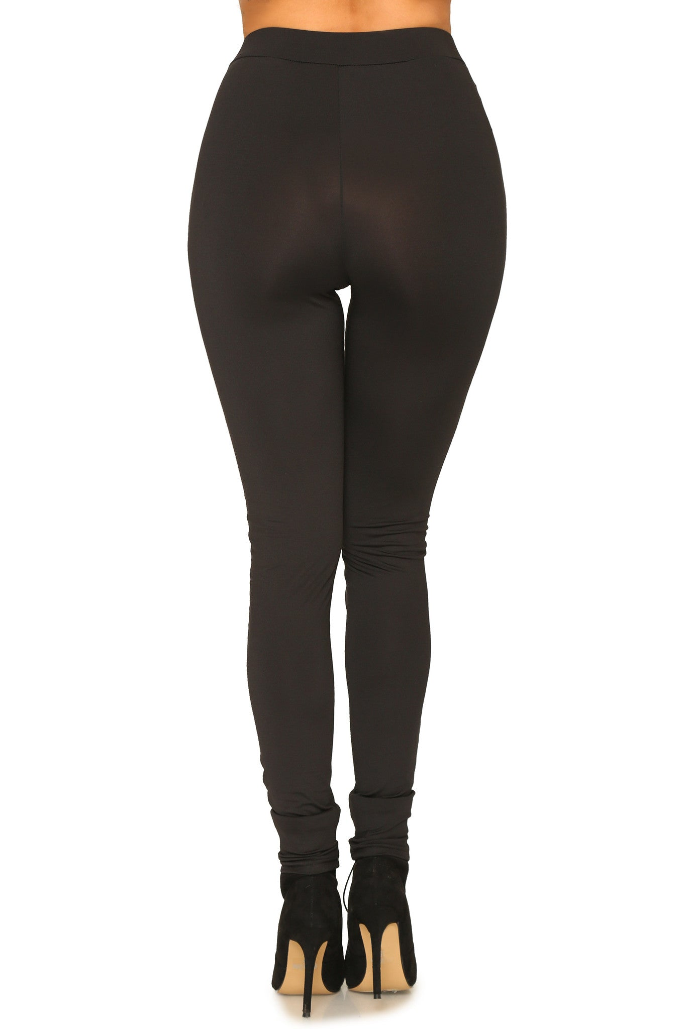 LACE ME UP LEGGINGS - Glam Envy - 3