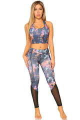 GEMMA WORKOUT SET - Glam Envy - 1