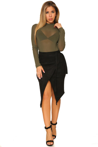 TANYA SKIRT - Glam Envy - 1