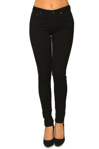 HILARY JEANS - Glam Envy - 1