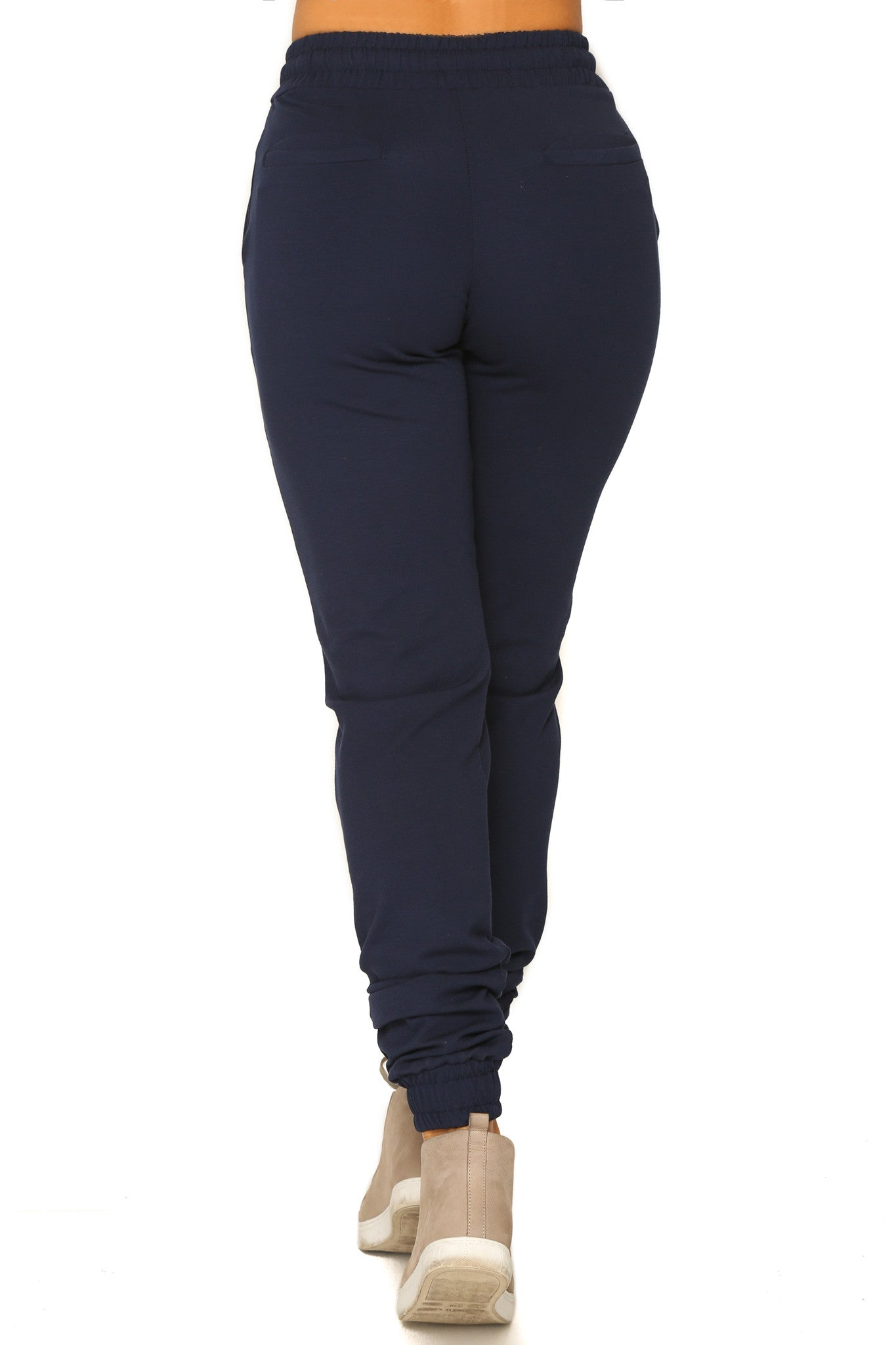 TAWNY SWEAT PANTS - Glam Envy - 3