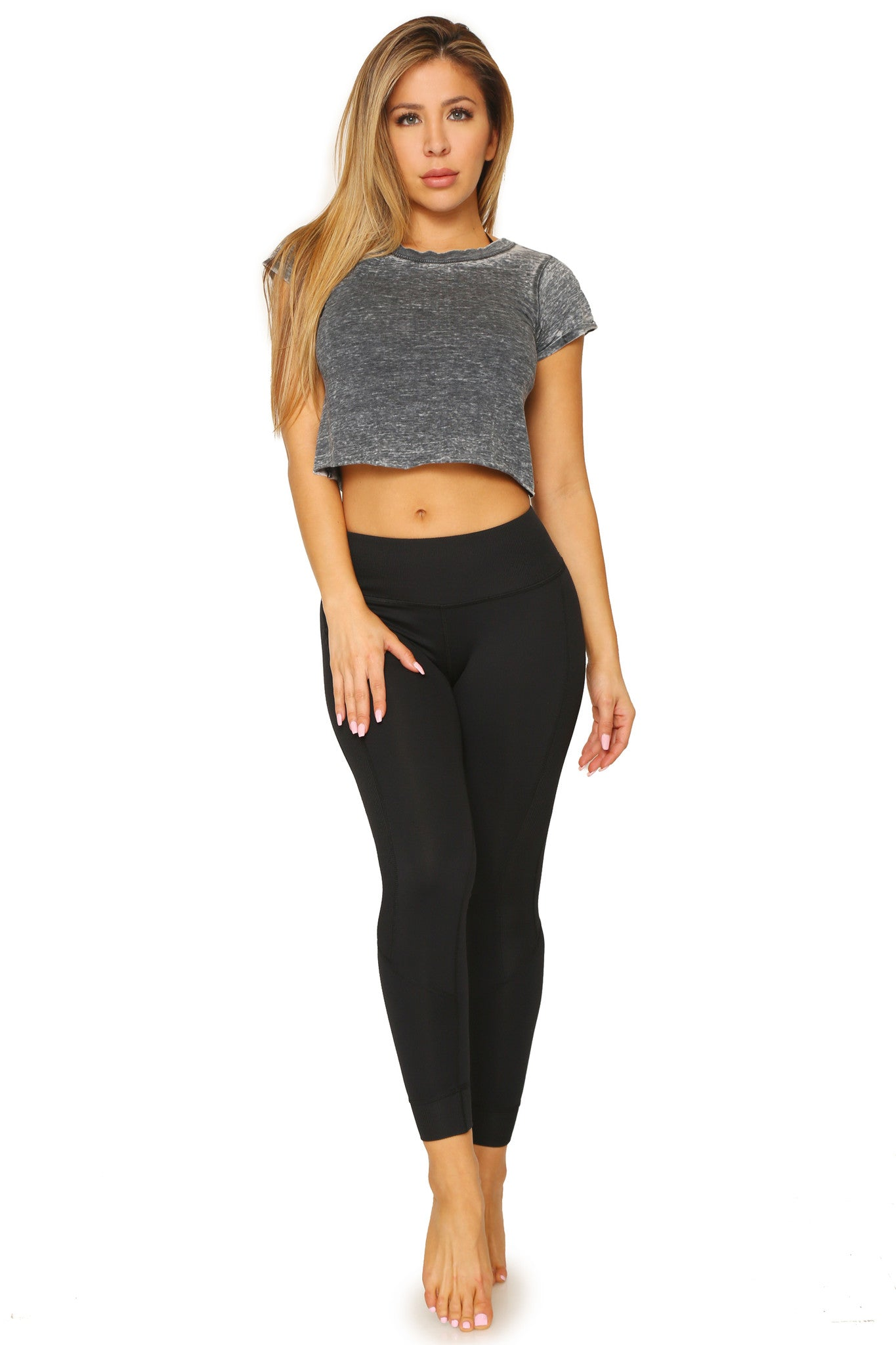 VIVIANA CROP TOP