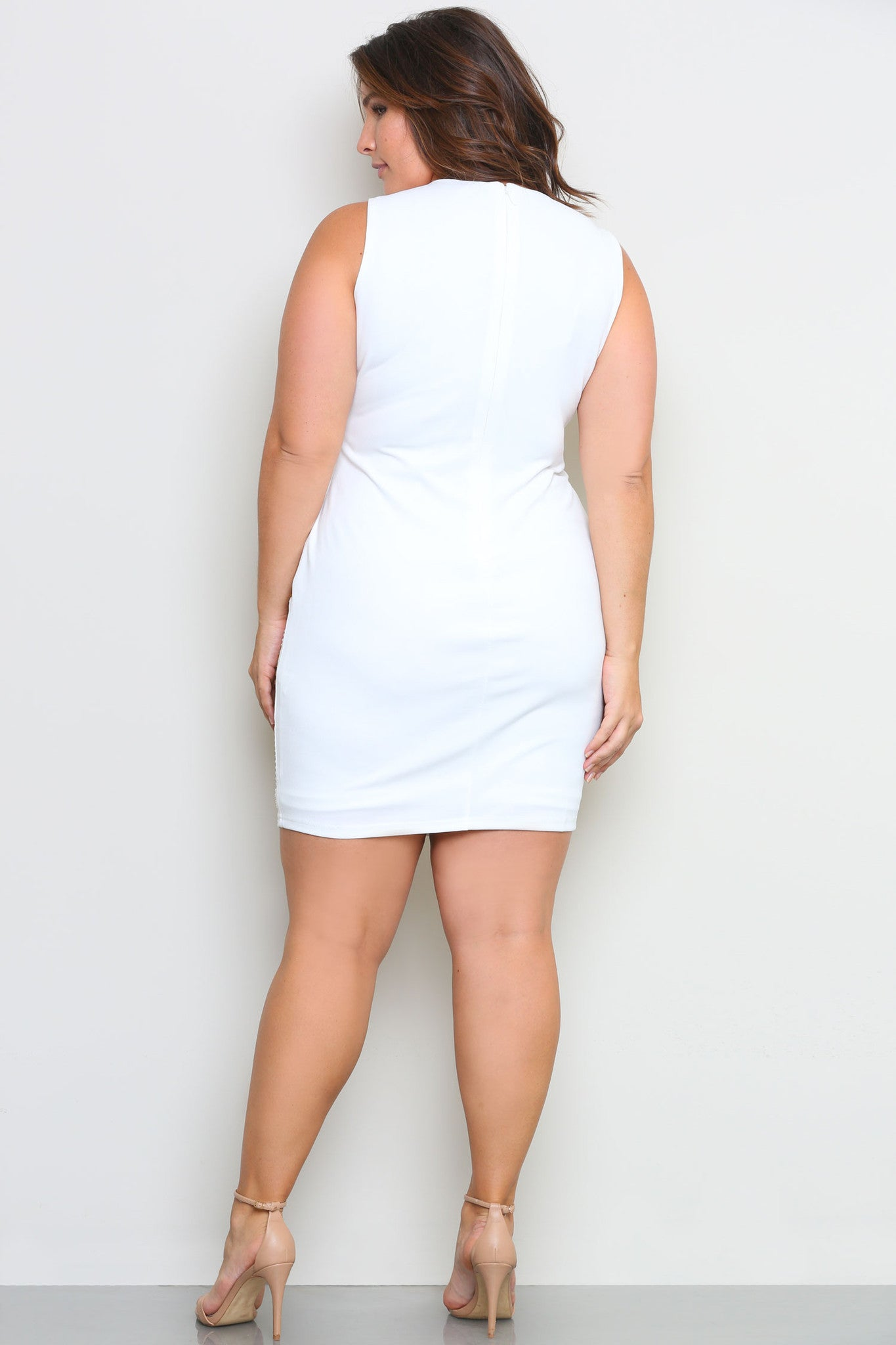 KOURTNEY DRESS - Glam Envy - 3