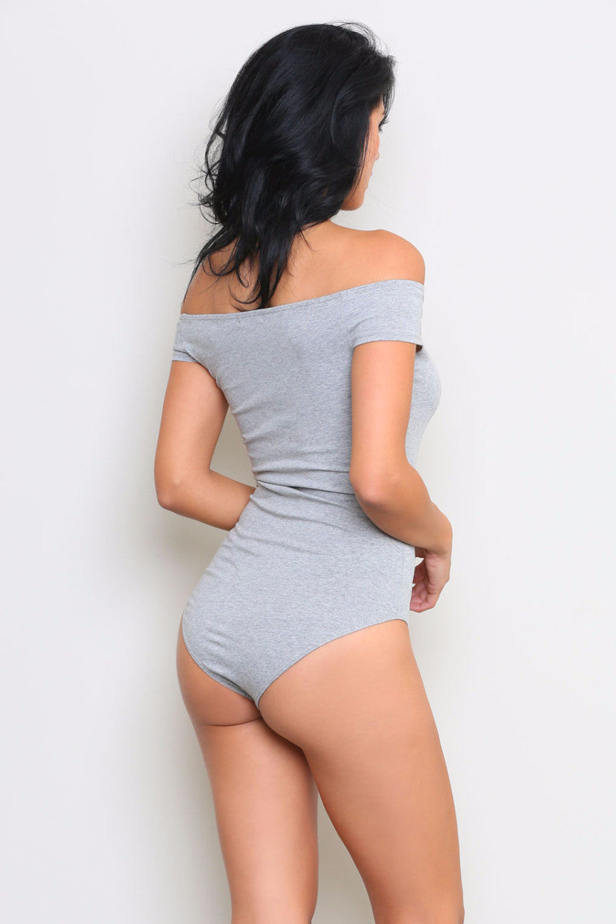 LETTY BODYSUIT - Glam Envy - 3