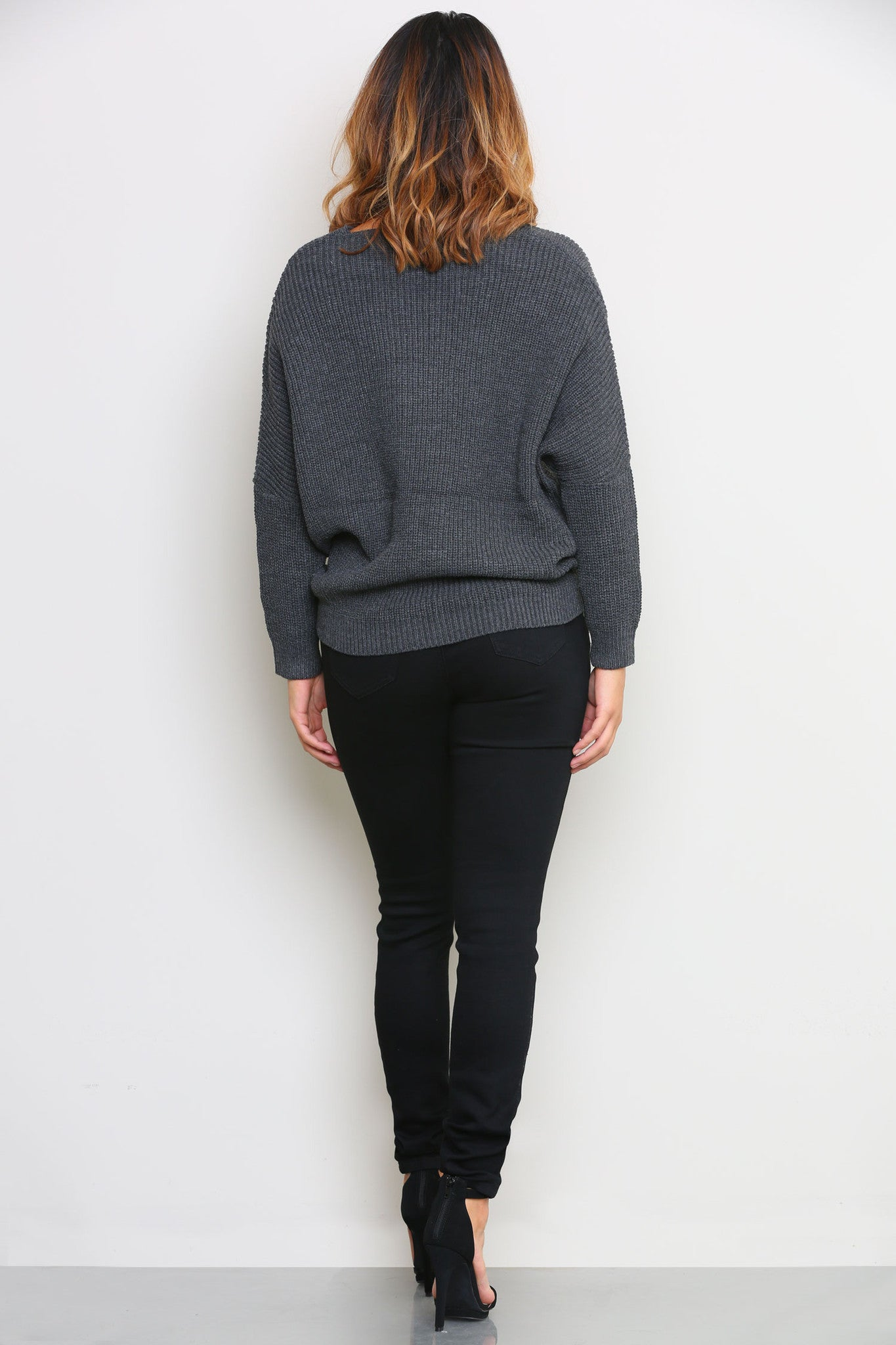 CLAIRE SWEATER - Glam Envy - 3