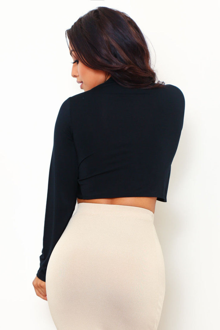 GIA CROP TOP - Glam Envy - 3