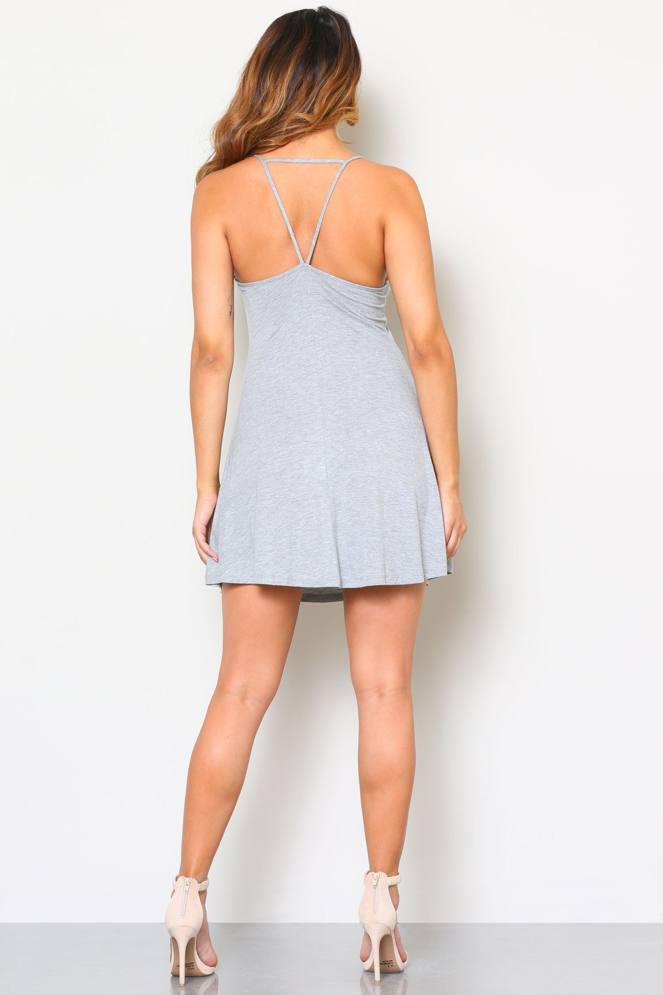 RILEY DRESS - Glam Envy - 3