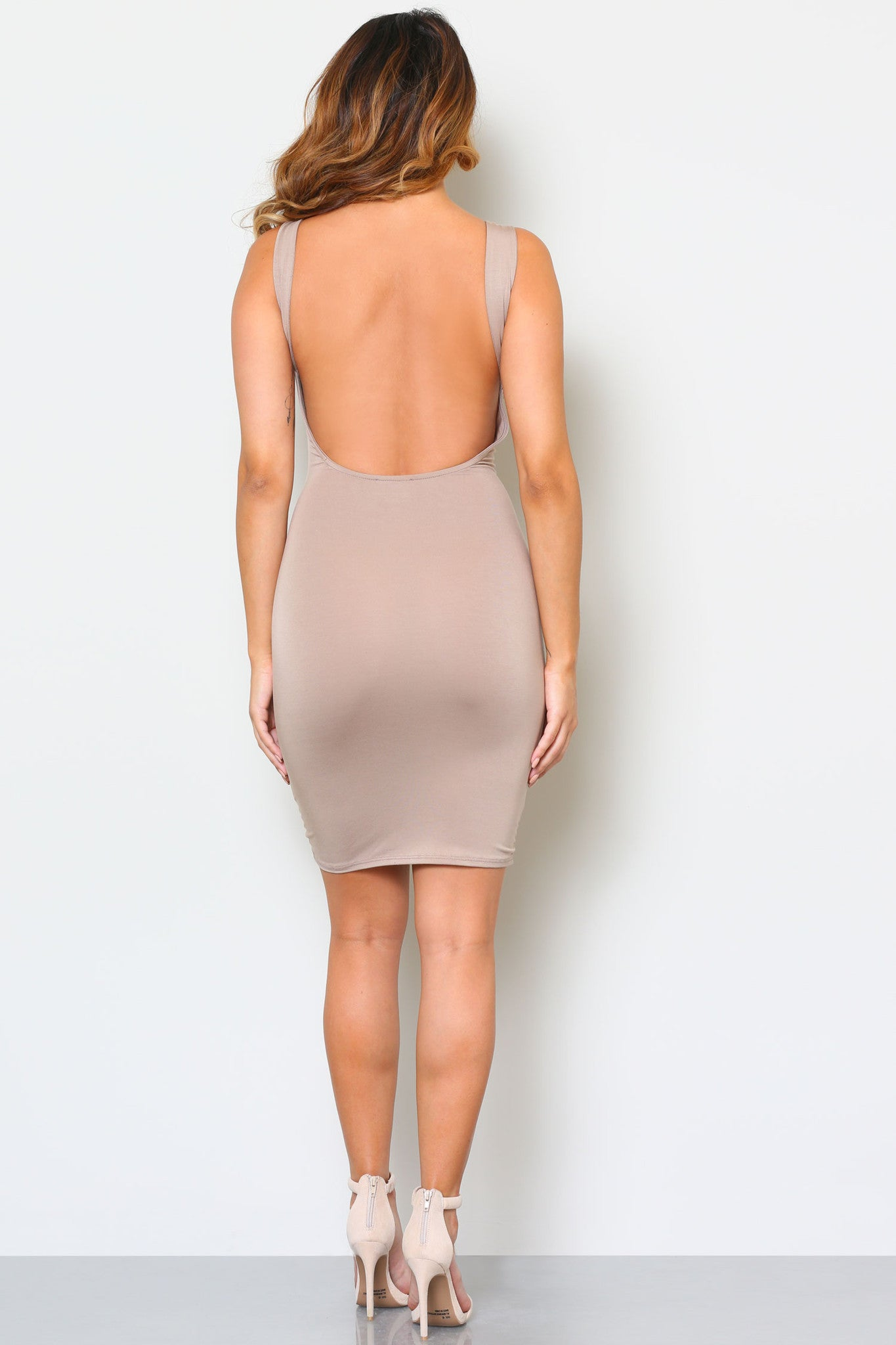 RAQUEL DRESS - Glam Envy - 3