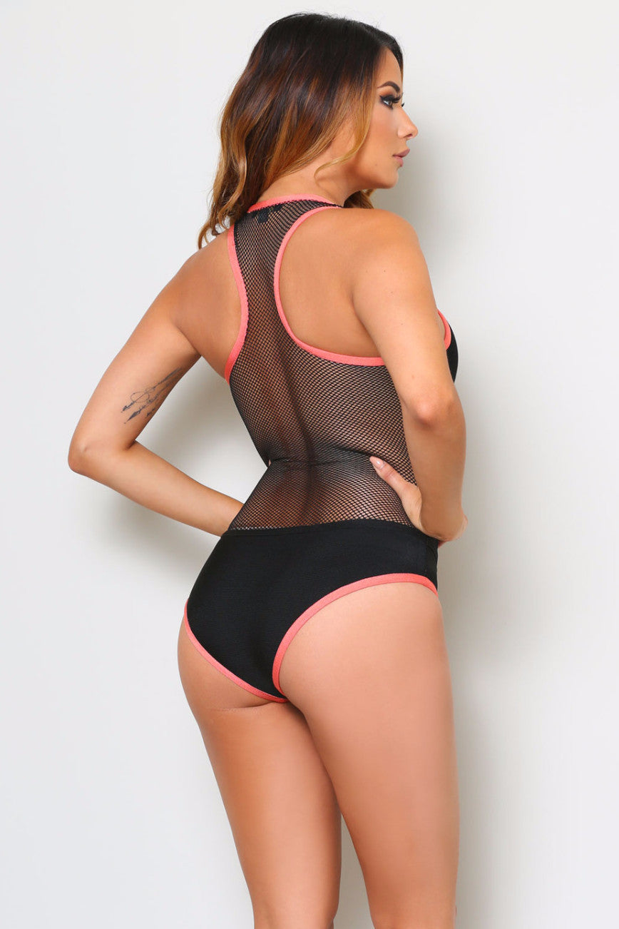MARA BATHING SUIT - Glam Envy - 4