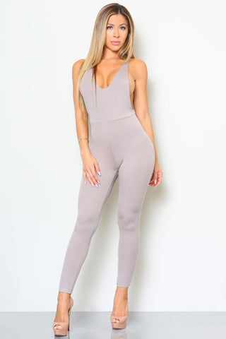 LAUREL UNITARD - Glam Envy - 1