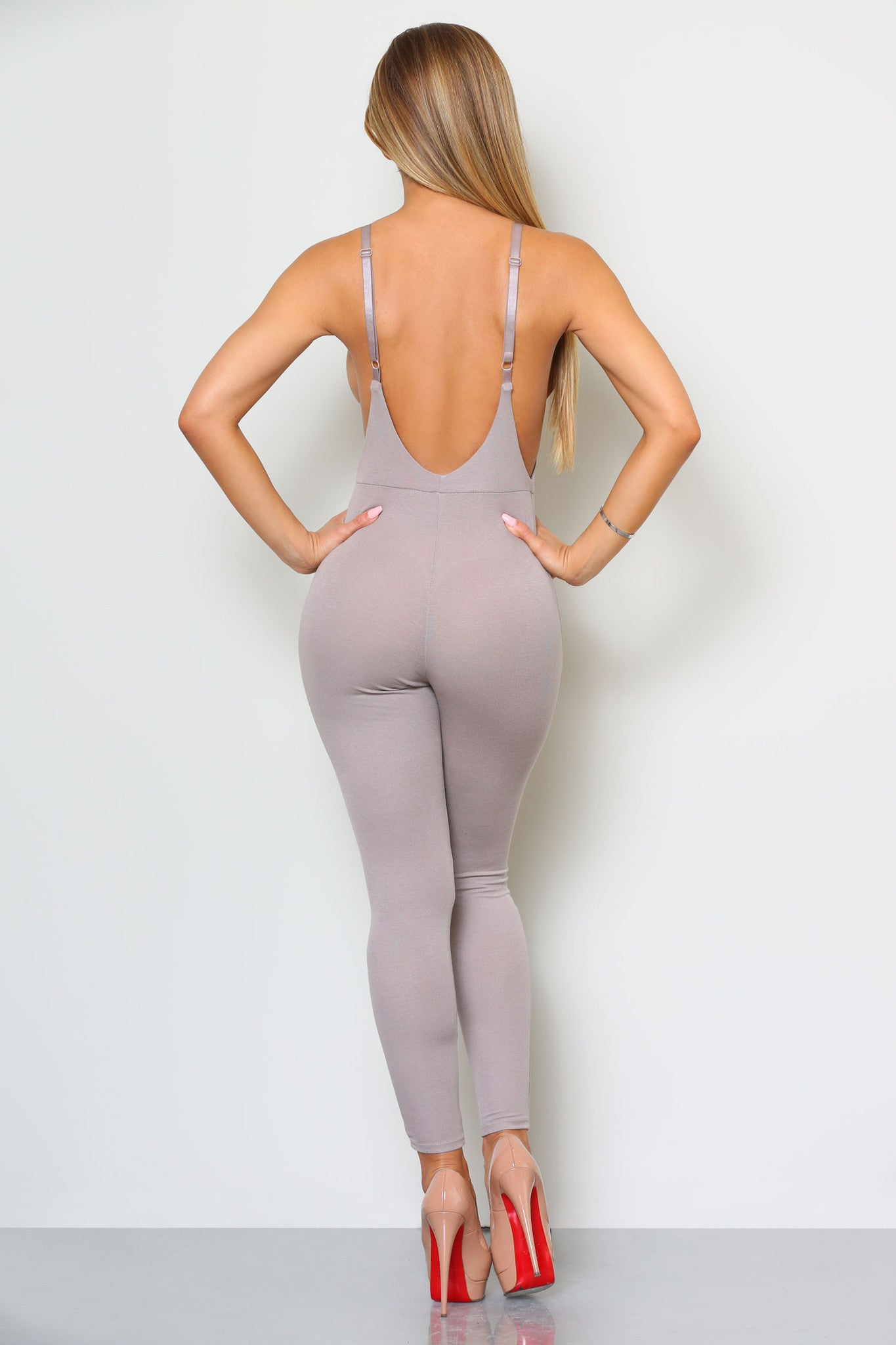 LAUREL UNITARD - Glam Envy - 3