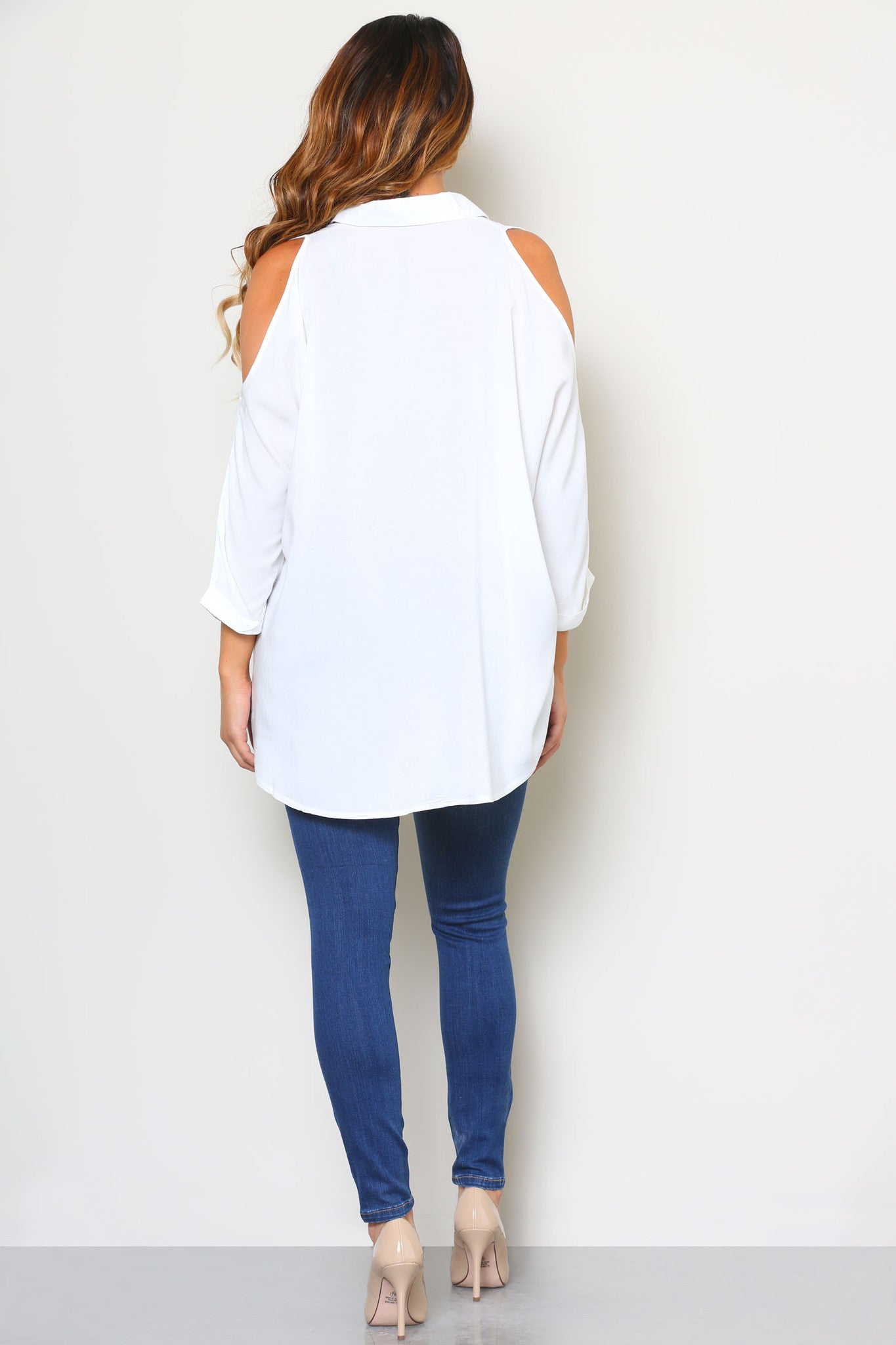 WILLOW BLOUSE - Glam Envy - 4