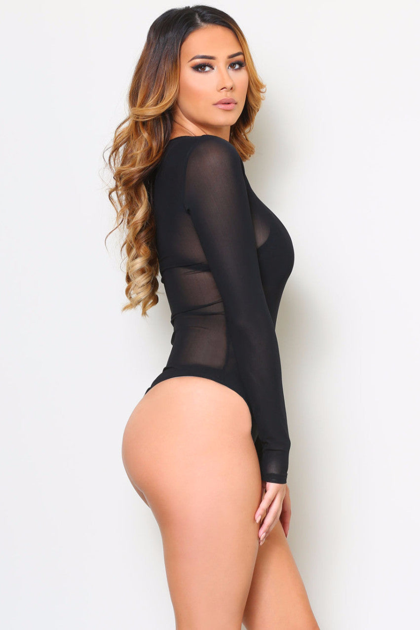 ANALISE BODYSUIT - Glam Envy - 2