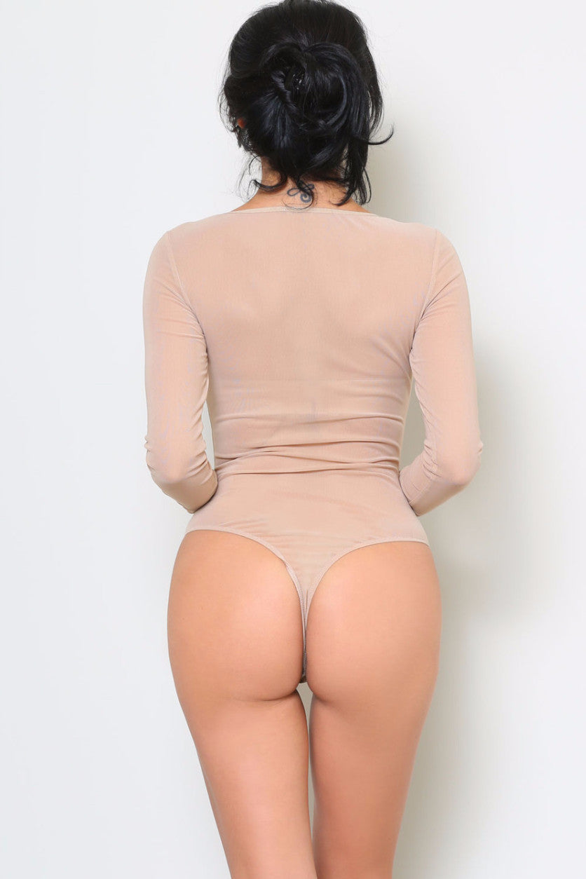 ANALISE BODYSUIT - Glam Envy - 3