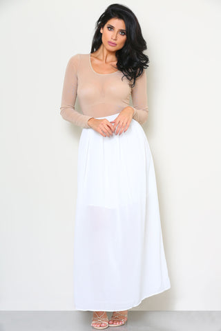 ADALINE SKIRT - Glam Envy - 1
