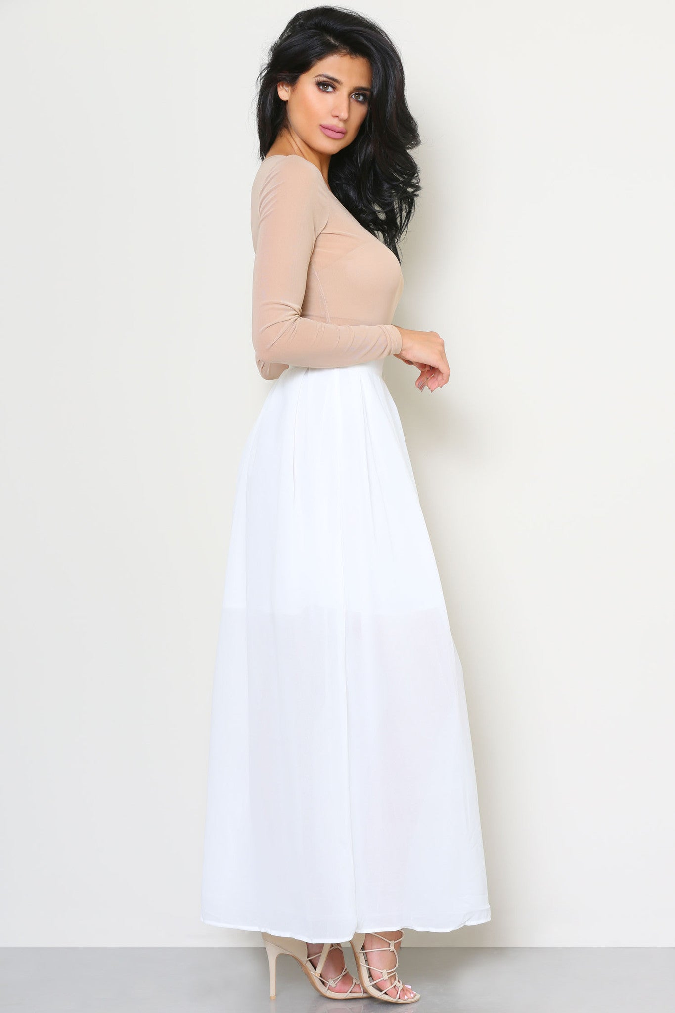 ADALINE SKIRT - Glam Envy - 2