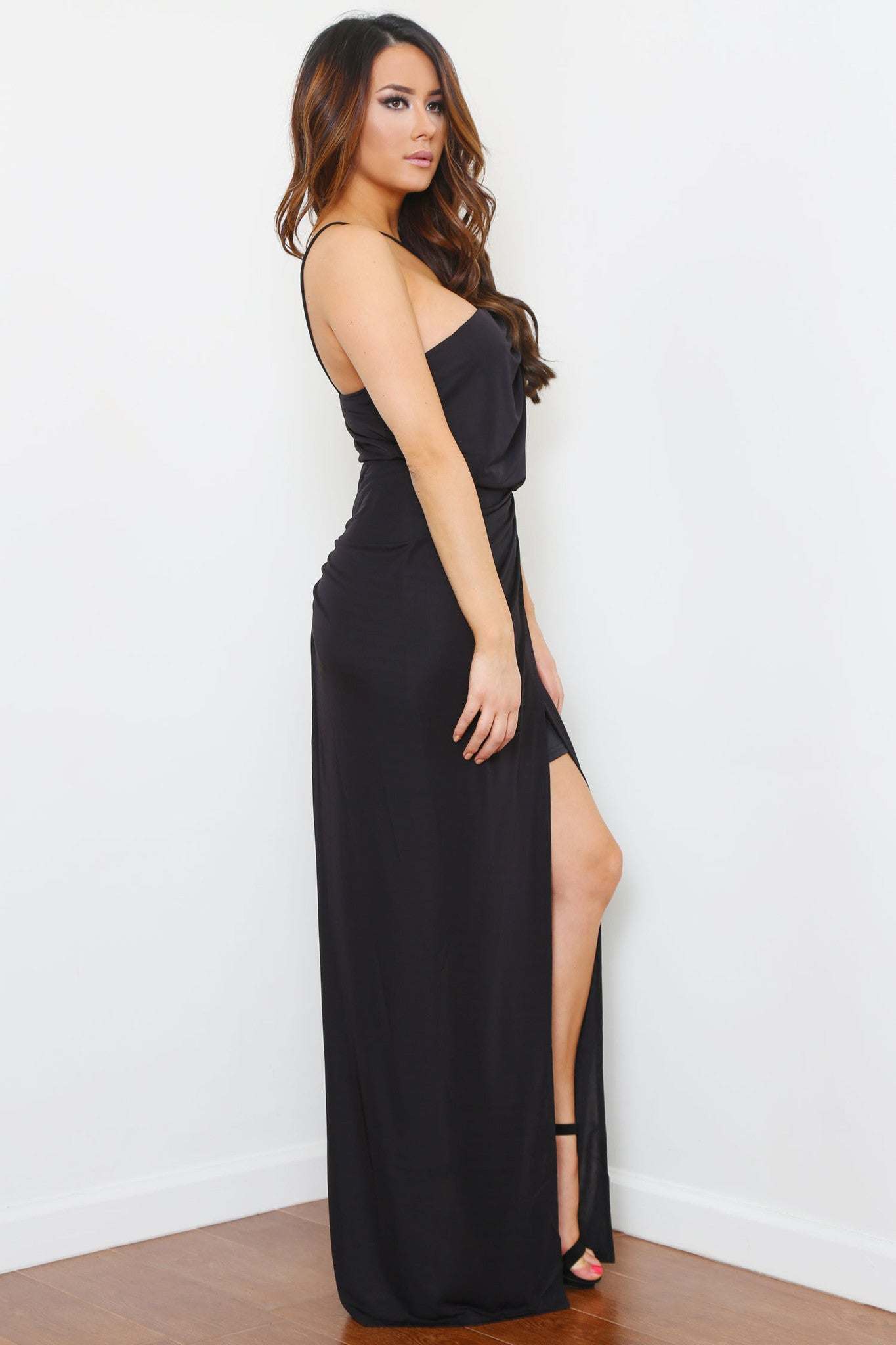 JULIETTE DRESS - Glam Envy - 2