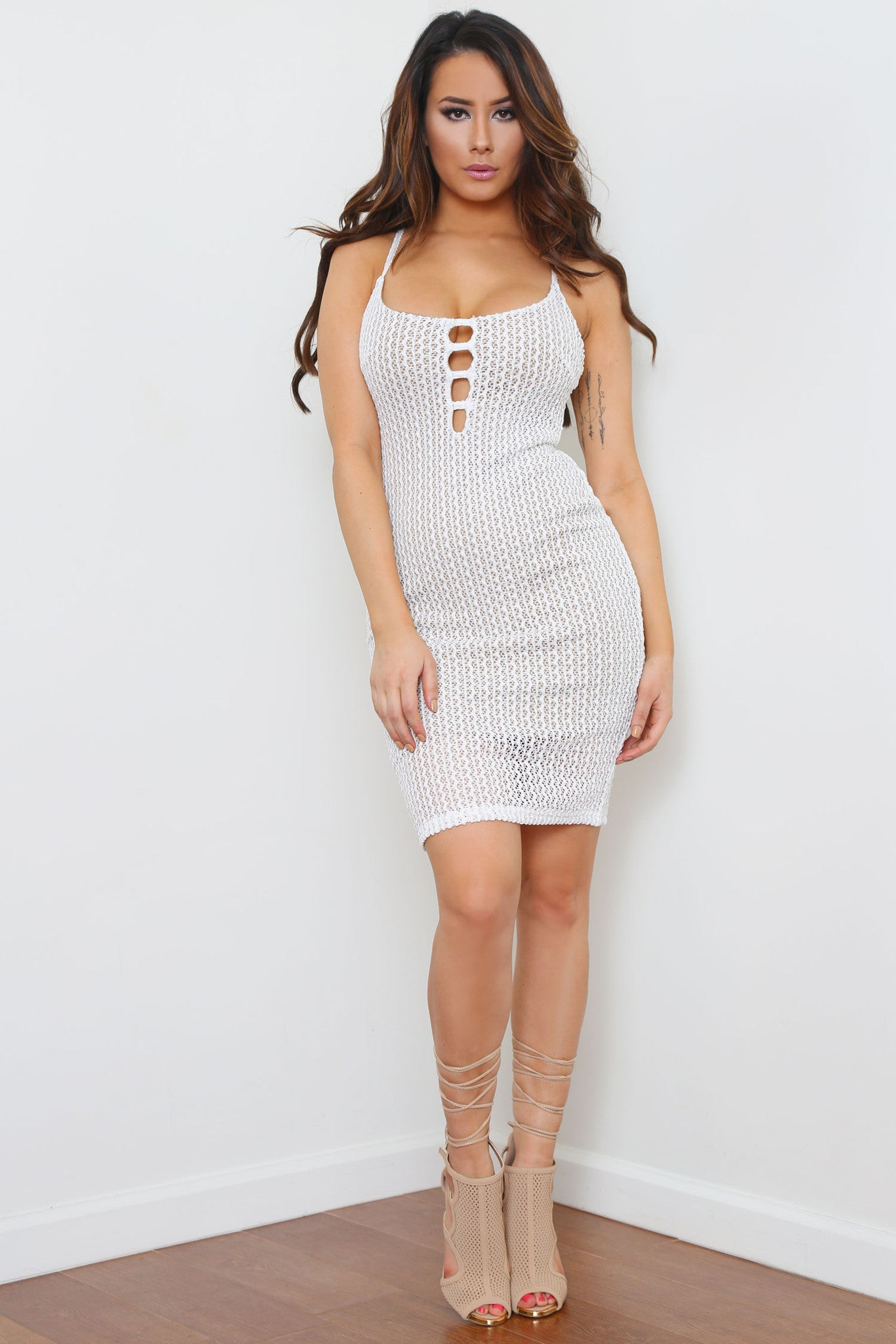 KRISTINA DRESS - Glam Envy - 1