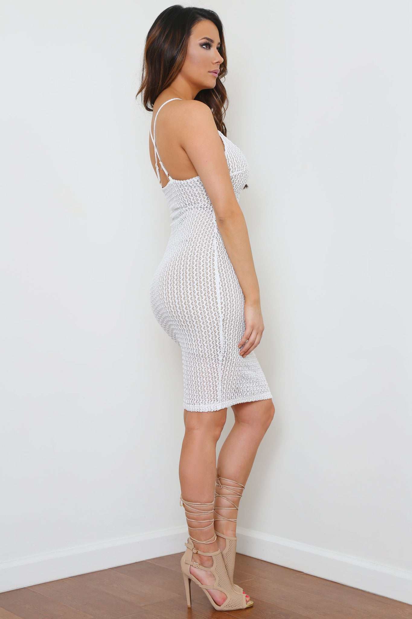 KRISTINA DRESS - Glam Envy - 2