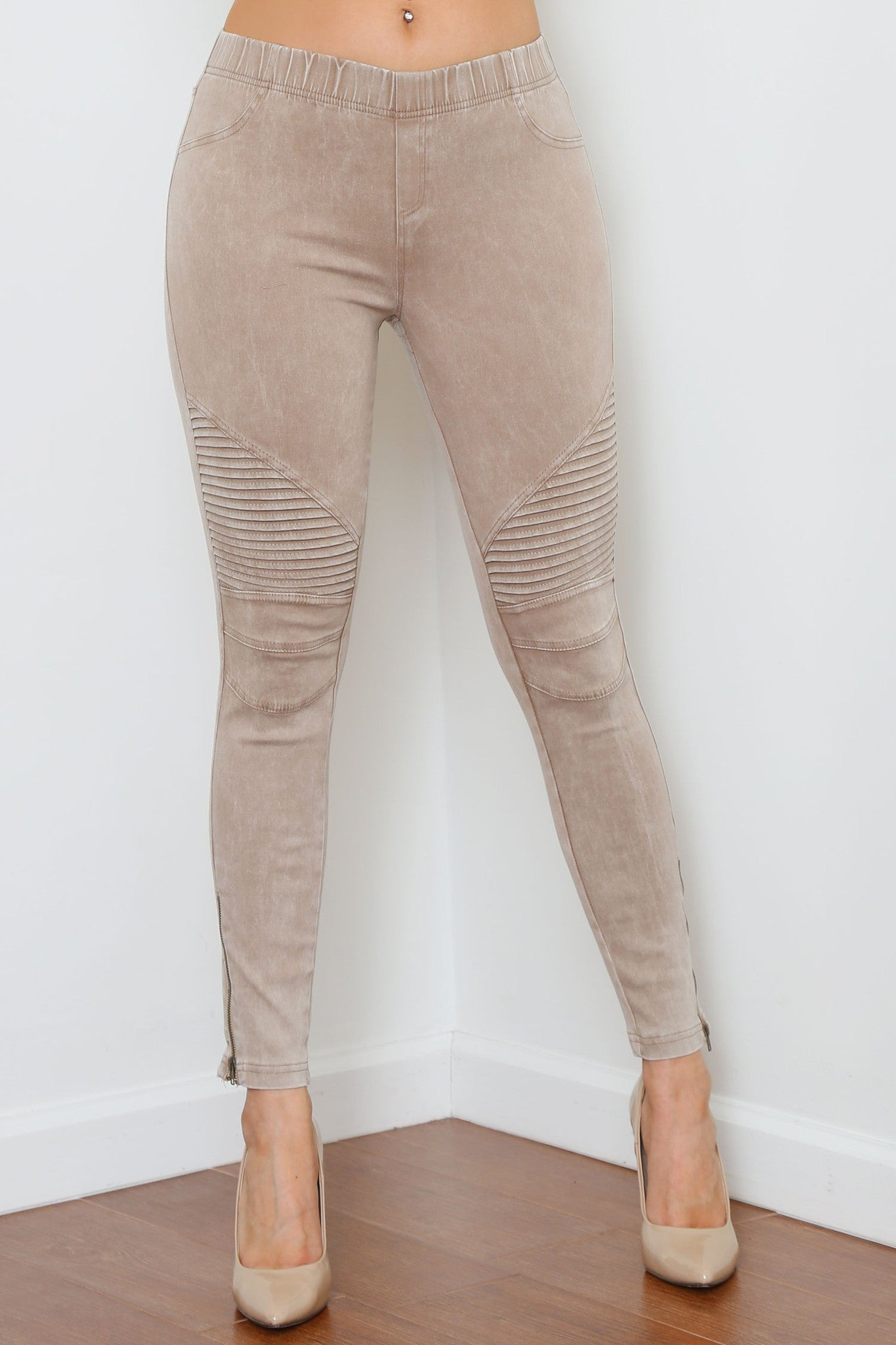 JADE LEGGINGS - Glam Envy - 1