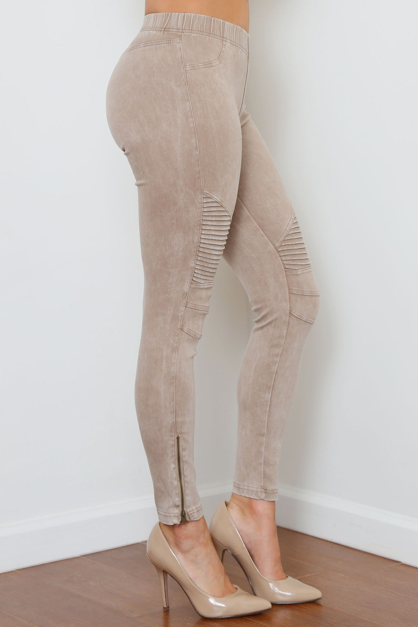 JADE LEGGINGS - Glam Envy - 2