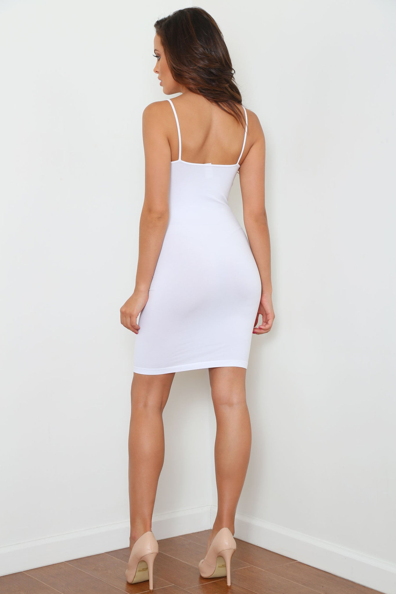 BROOKE SLIP DRESS - Glam Envy - 3